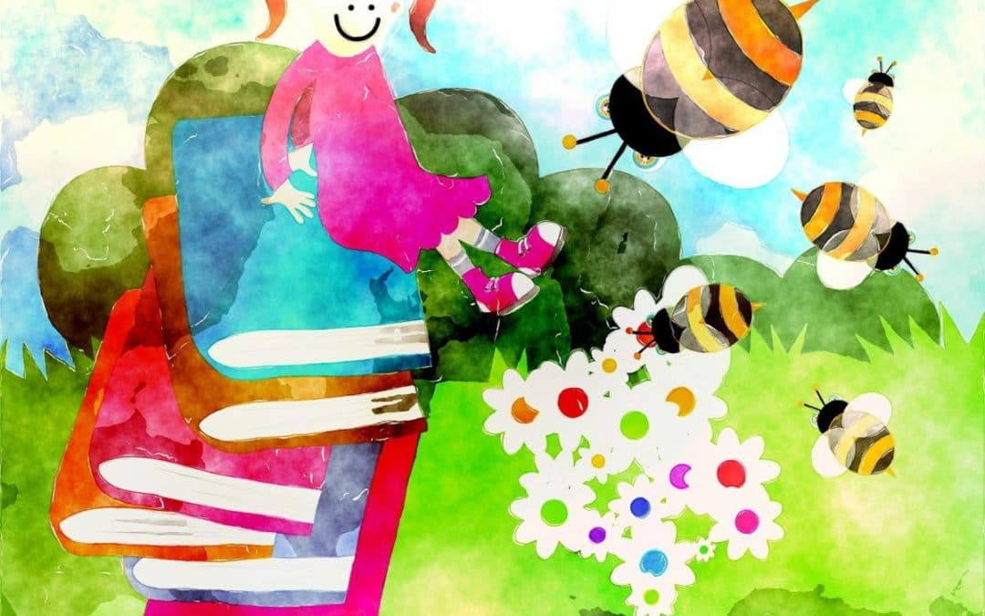How to Pick Great Books for Kids