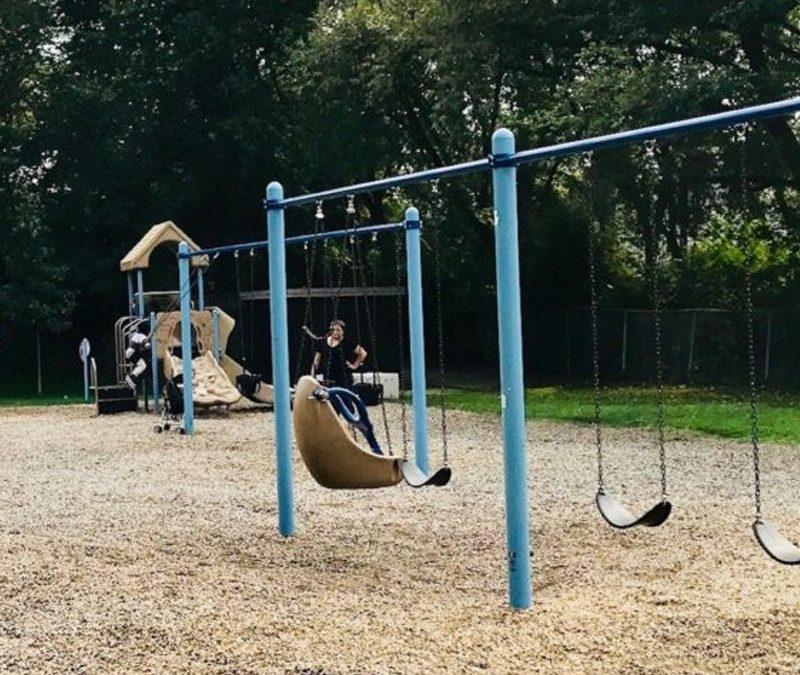 Playground Survival – Toronto East – Moncur Park