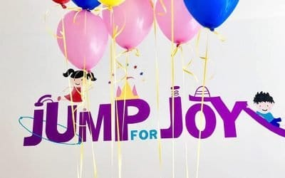 Playground Survival:  Jump For Joy Play Centre