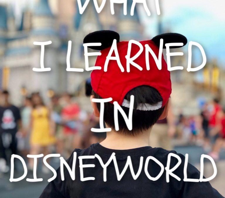 Walt Disney World for Beginners