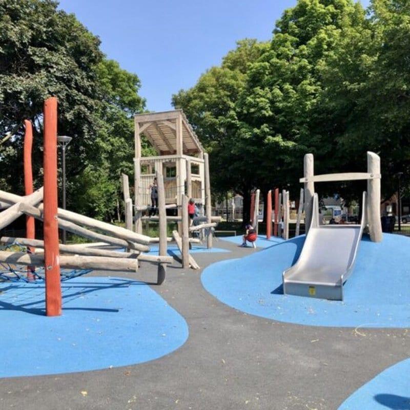 Sackville Playground