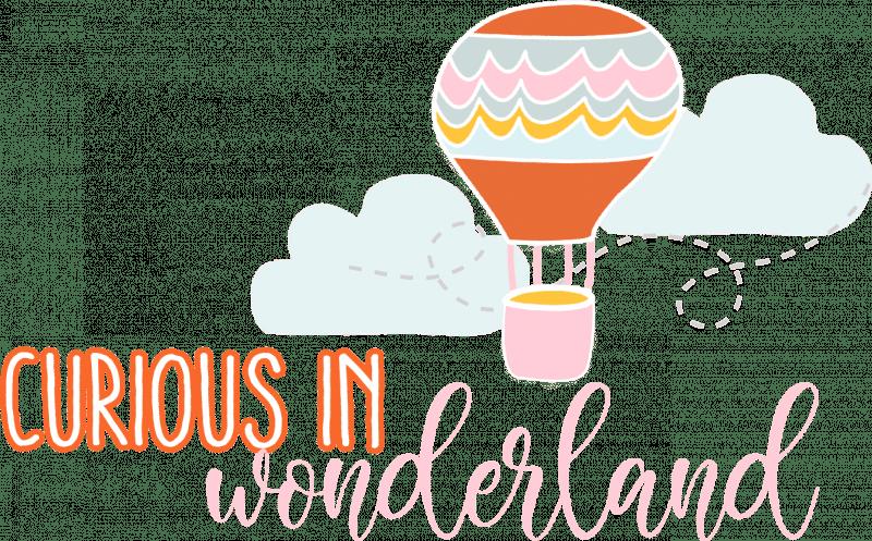 Curious in Wonderland