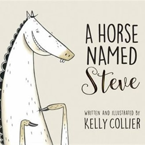 Three Books of the Week: Ages 3-7