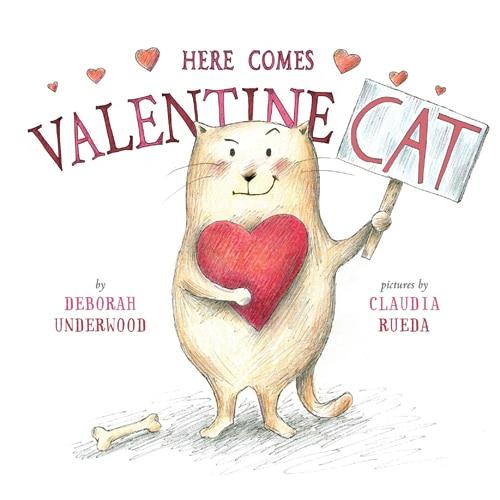 Three Books of the Week:  Valentine's Day!