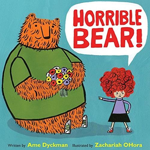 Three Books of the Week: Bears. Beets. Battlestar Galactica
