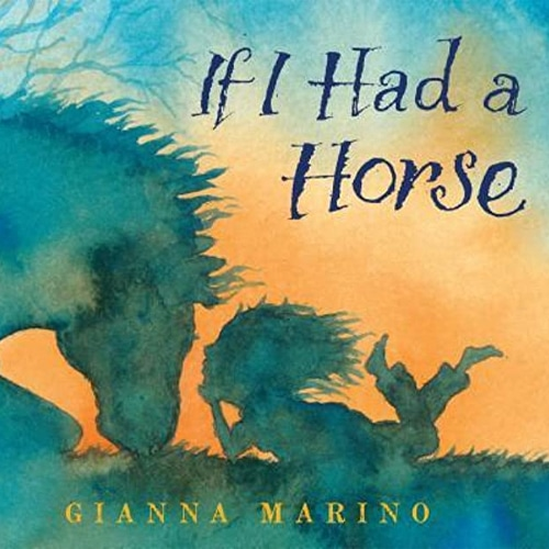 Three Books of the Week: Horseplay