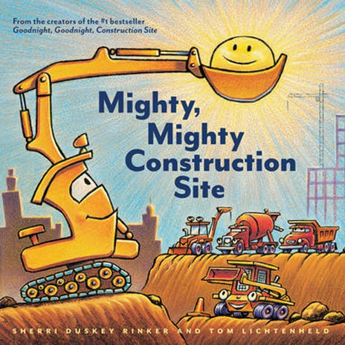 Three Books of the Week: Motor On! Ages 2-7