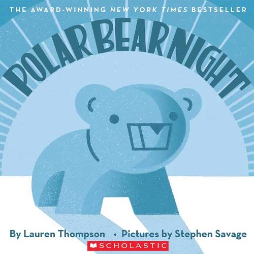 Children's Books - Polar Bear Night by Lauren Thompson