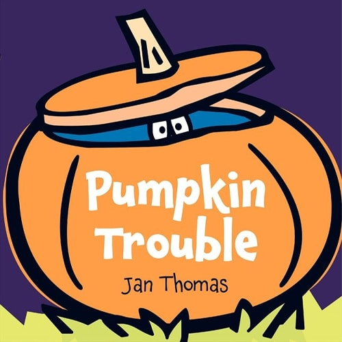 Trick or Read: Books for Halloween