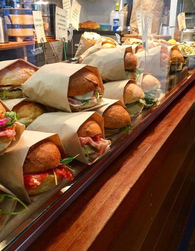 Alimentari Italian Grocery