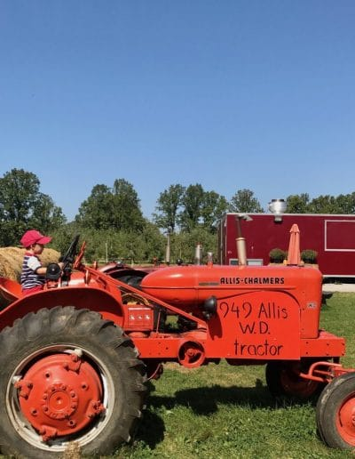Applewood Farm Winery