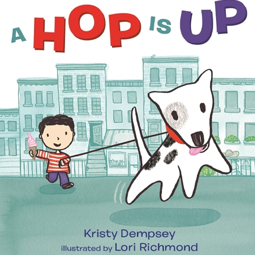 Three Books of the Week:  3-7 Year Olds
