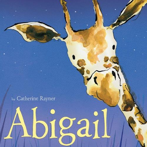Children's Books - Abigail by Catherine Rayner