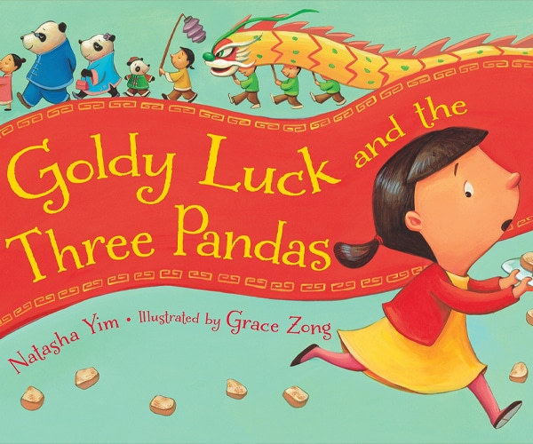 Three Books of the Week: Olympics Meet Chinese New Year