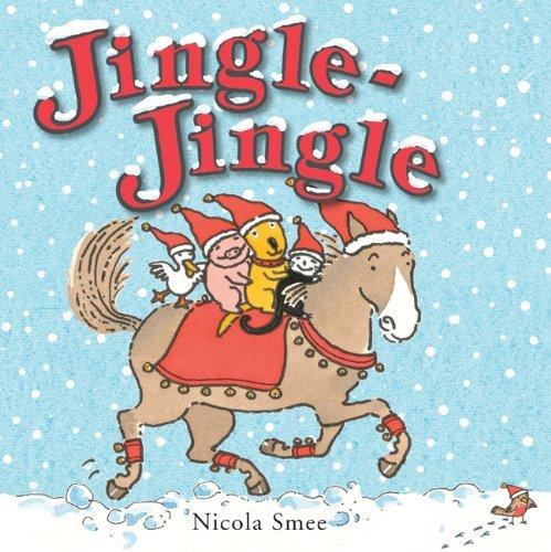 Children's Books - Jingle-Jingle by Micola Smee