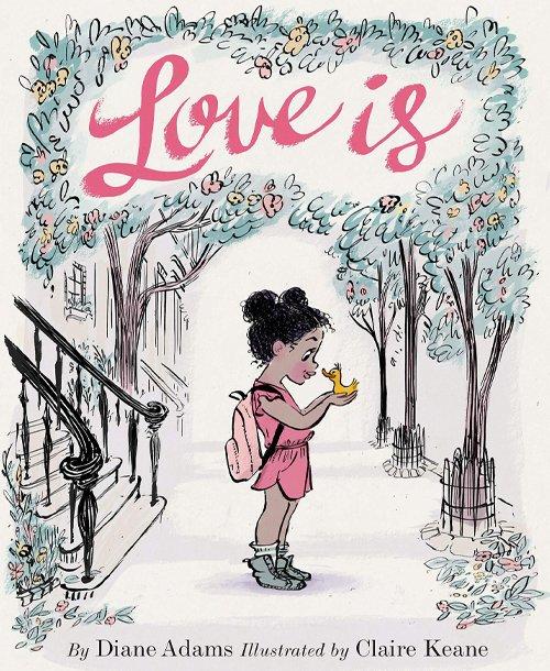 Children's Books - Love Is by Diane Adams