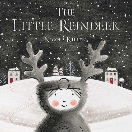 Children's Books - The Little Reinder by Nicola Killen