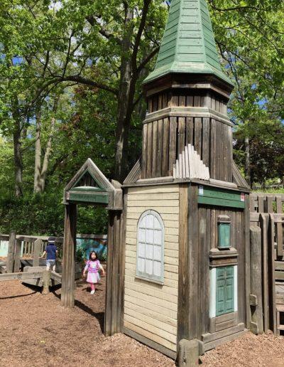 Jamie Bell Adventure Playground