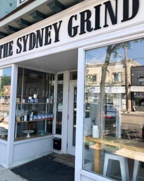 The Sydney Grind